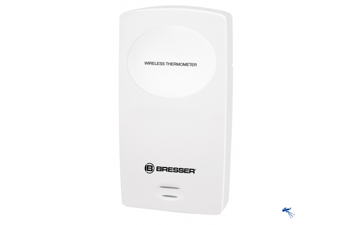 Метеостанция Bresser Trend Wireless (чорна) 70-03101