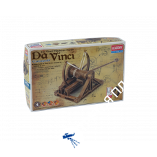 Модель Da Vinci Catapult Machine