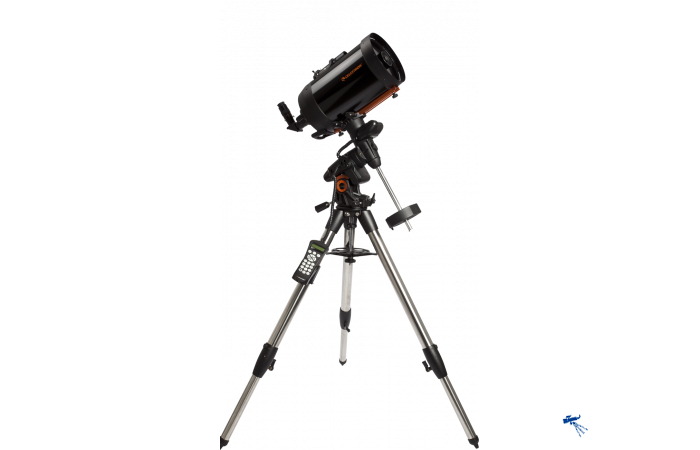 Телескоп Celestron Advanced VX 8 12026