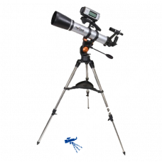 Телескоп Celestron SkyScout Scope 90