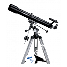 Телескоп Sky-Watcher 709EQ1